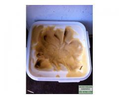 Натуральный мёд с пасеки