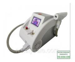 Неодимовый лазер для удаления тату модель  LA15