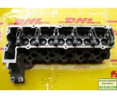 Мерседес Спринтер головка блока цилиндров на om 602980 мотор 2,9 TD